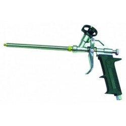 Pistola aplicadora espuma de poliuretano profesional
